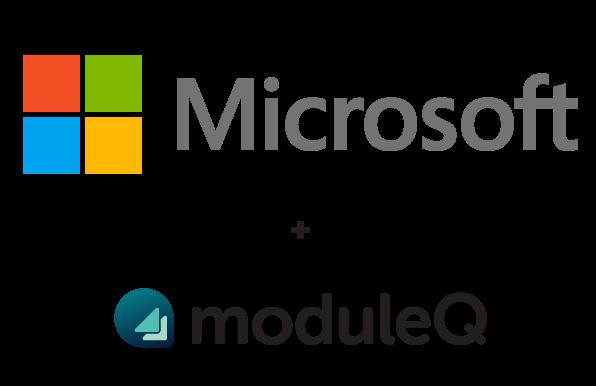 Microsoft-Partnership